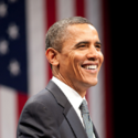 23. Barack Obama – @BarackObama
