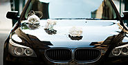 Get the Wedding Cars in London From GT Executive Cars