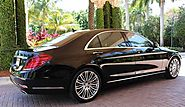 Mercedes S Class Hire For Business Meetings