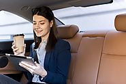Corporate Transfers With Professional Chauffeurs