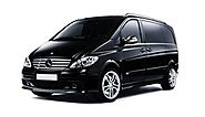 Mercedes V Class Hire in London