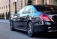 Chauffeur Service in London From GT Executive Cars