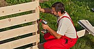 Advantages of Hiring Fence Installers