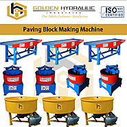 Top 5 PVC Paver Mould Manufacturers in India