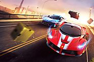 Asphalt 8: Airborne – Best Racing Games App - TechnoMusk