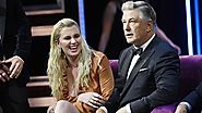 Ireland Baldwin roasts dad Alec over that 2007 'thoughtless, little pig' voicemail - AVENGE
