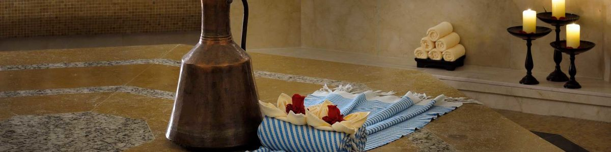 Headline for Five Luxurious Spa Treatments in Abu Dhabi - Divine Spa Treatments in Abu Dhabi