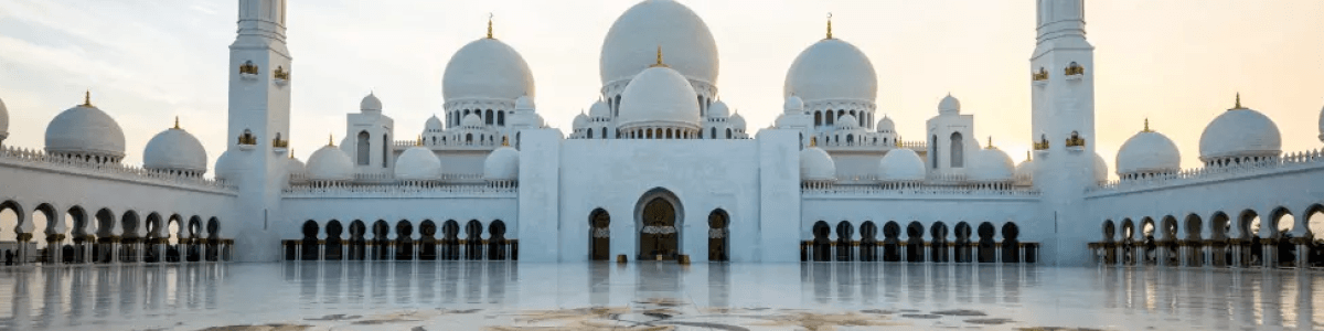Headline for Experiences that are a must when in Abu Dhabi – Things you must do for an Authentic Mediterranean Experience