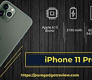 Pure Gadget Review - gadget news and review - Pure Gadget Review