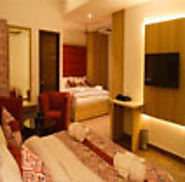How Does One Define Luxury Hotels in Amritsar?