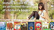 The only kids' eBook subscription service that offers thousands of high-quality books from well known publishers like...