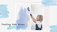 5 Tips For Painting Your Kids Rooms