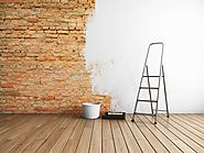 What to Know Before Painting Brick Surface