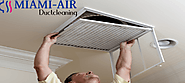 Some Bothering Situations Caused Because of Dusty Air Ducts