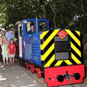 Lappa Valley Steam Railway, Newquay attractions Cornwall