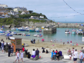 The Newquay Fish Festival | Newquay Fish Festival