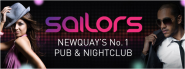 Sailors - Venue