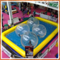 Asylum Entertainment - The UK's BodyZorbing & AquaZorbing Supplier
