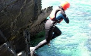 Adventure Activities Newquay | Outdoor Activities Cornwall | Lusty Glaze Beach