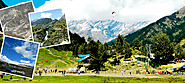 Kullu Manali — A Perfect Tour Package For Manali Offers To See A Rare Picture of Nature's Abundance