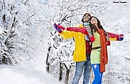 Why Couples Dream For Spending Holidays In Kullu-Manali? - Holiday Trip