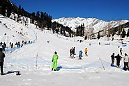 A Perfect Travel Guide To Manali - The Honeymoon Capital Of Himachal! - tourtravelworld.site123.me