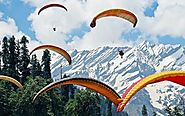 Manali Tour and Travels