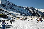Top Travel & Tourist Activities To Do In Manali