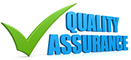 Get cutting-edge solutions in Quality Assurance empowered with technologies