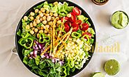 Saladaa | Order Salads Online in Chennai | Fresh, Healthy Food Online