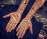 Best Mehndi Designs Images, Heena Mehendi, Heena Patterns | HappyShappy