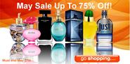 Perfume, fragrances, cologne... efragrance has it!