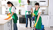 Kitchen Cleaning Services- Home Cleaning Services in Gurgaon