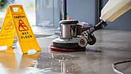 Commercial Cleaning Services- Deep Cleaning Services in Gurgaon