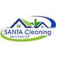Best Home Cleaning Services in Gurgaon - Santa Cleaning