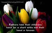 Single Line fathers day Slogans and saying