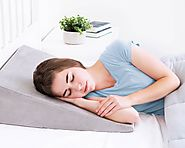 How to Buy the Right Pillow for Sleep Apnea & Snoring? - Piles of Pillows
