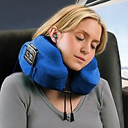 What is the Best Travel Pillow? - Piles of Pillows