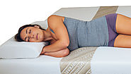 What are the Best Pillows for Sleepers with Shoulder Pain? - Piles of Pillows