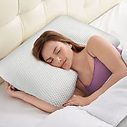 What are the Best Pillows for Side Sleepers? Reviews of the Best Ones - Piles of Pillows