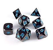 What is Metal Dice
