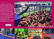 Top indoor playgrounds | Indoor Kids Family Playground | Angelplayground