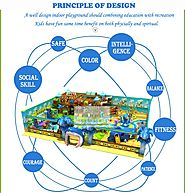 Commercial Playground Equipment | Kids Playground Equipment | Angelplayground