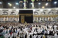 Type of Accommodation that you can get on different Hajj Packages from Pakistan - Travel Egg