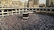 Facilities for Hajj from UAE for Pakistani | Ever Travel