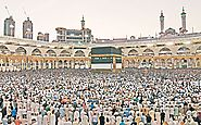 Ways to finalize a Hajj Group for the VIP Hajj Package – I Travel Coach