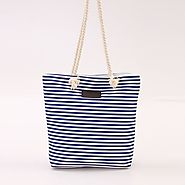 Beach Bags Collection – Shop Stylish All New Look Beach Bags Online