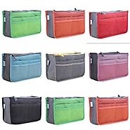 Cosmetic Bags for Travel - Buy Travel Toiletry Bag Online - Kimi's Beauty Shop