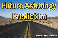 Astrology Future Prediction