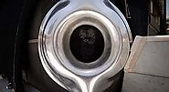The Stone Of Heaven-Hajr-E-Aswad